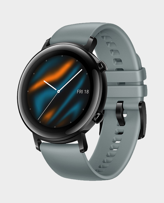 HUAWEI WATCH GT 2 42mm in Qatar