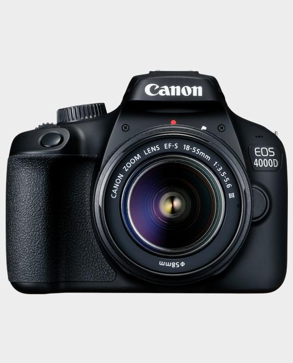 Canon EOS 4000D in Qatar Doha