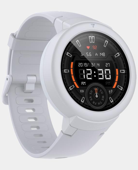 Amazfit Verge Lite Smartwatch in Qatar