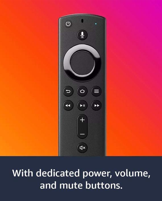 Amazon Fire TV Stick in Qatar