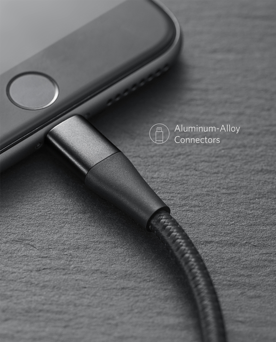 Anker Lightning Cable in Qatar