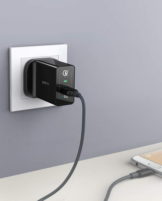 Anker Charger in Qatar