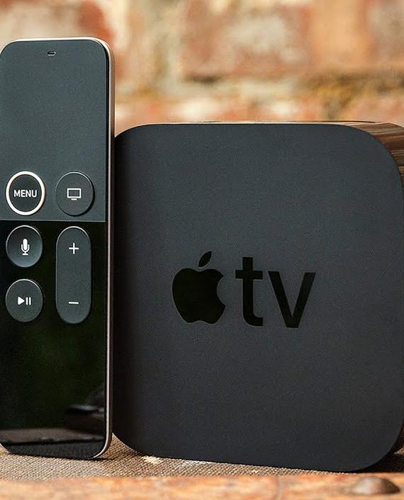 Apple TV in Qatar