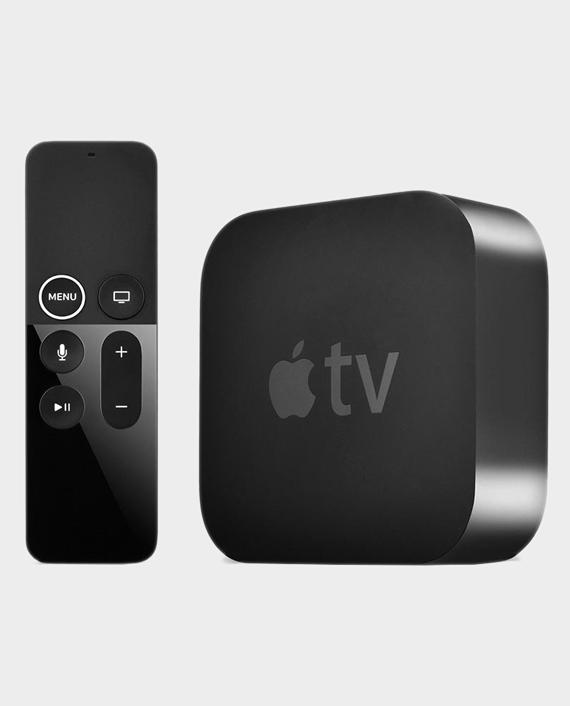 Apple TV 4K 32GB in Qatar