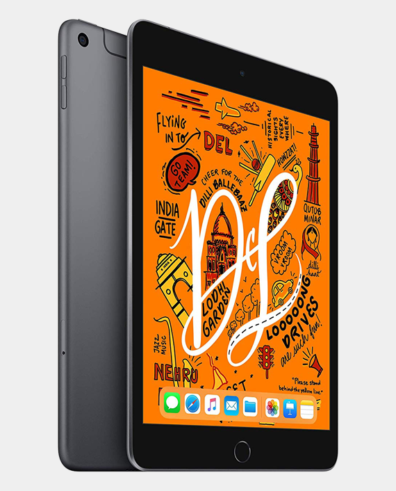Apple iPad Mini (2019) Wi-Fi 256GB Qatar Price