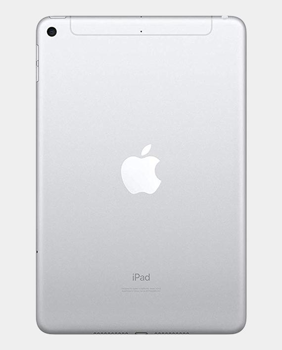 Apple iPad Mini Wi-Fi 64GB Silver Qatar Price