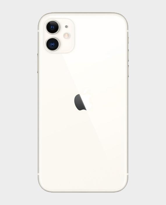 iPhone 11 in Qatar