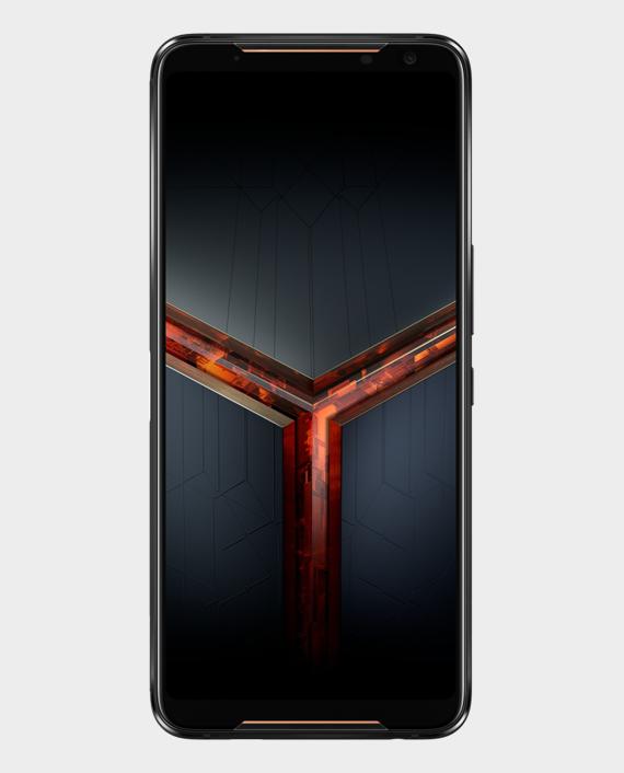 Asus ROG Phone 2 - 512GB Price in Qatar