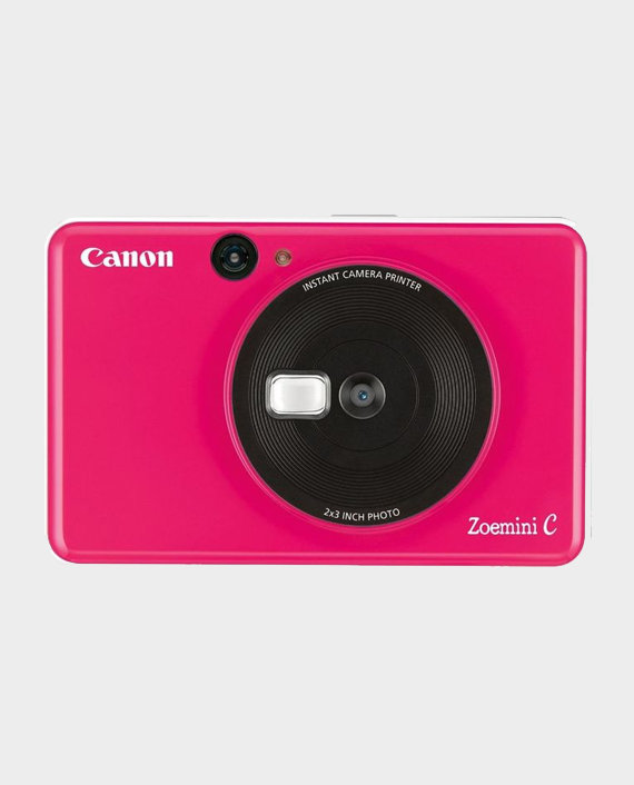 Canon Zoemini C in Qatar