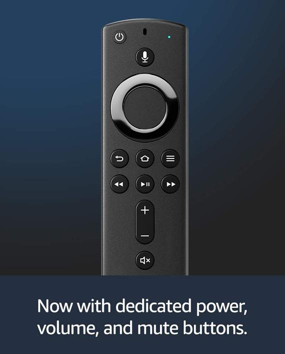 Amazon Fire TV Stick 4K Price in Qatar