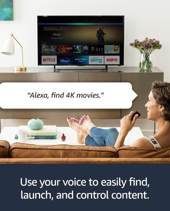 Amazon Fire TV Stick Qatar Price