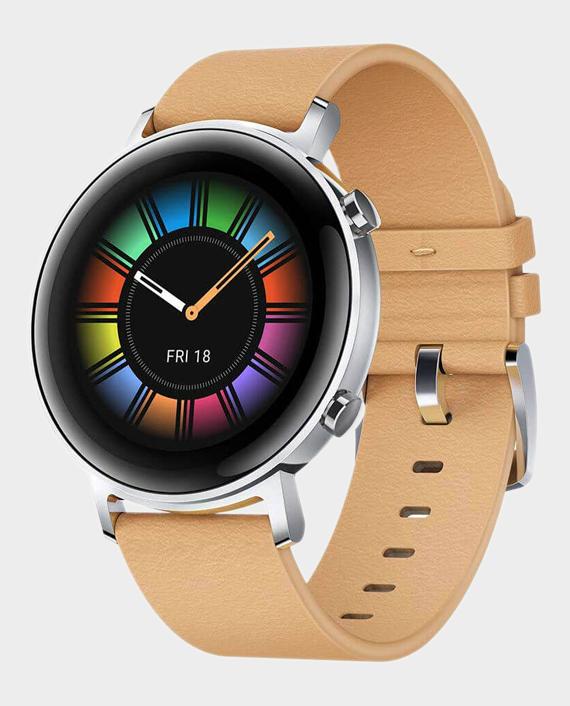 Huawei Watch GT 2 42mm in Qatar