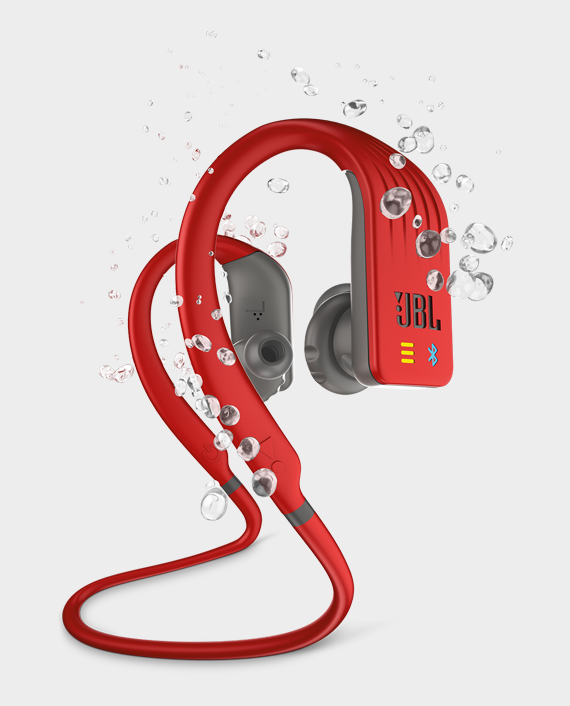 JBL Endurance DIVE Waterproof Wireless In-Ear Sport Headphone in Qatar