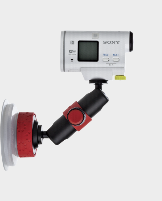 Action Camera Accessories in Qatar