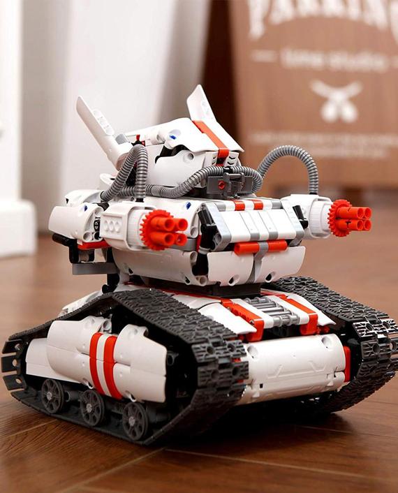 Xiaomi Mi Robot Builder Rover Qatar Price