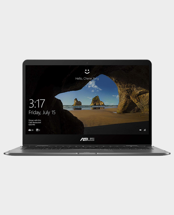 Asus ZenBook Flip 14 Price in Qatar Doha