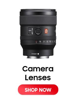 Lens Cameras
