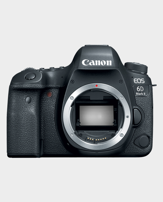 CANON EOS 6D MARK II in Qatar