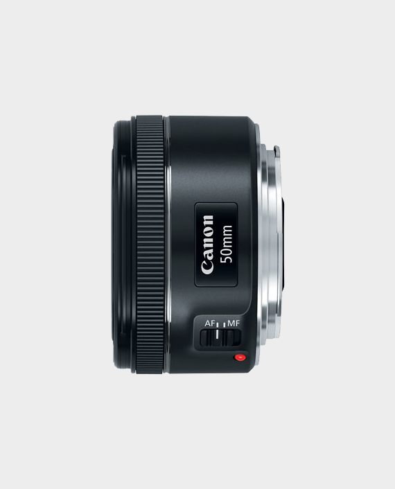 Canon EF 50mm f/1.8 STM Lens in Qatar