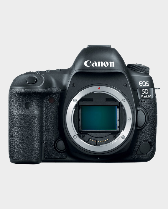Canon EOS 5D Mark 4 in Qatar