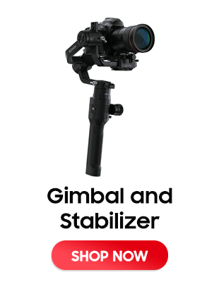 Gimbael & Stabilizers
