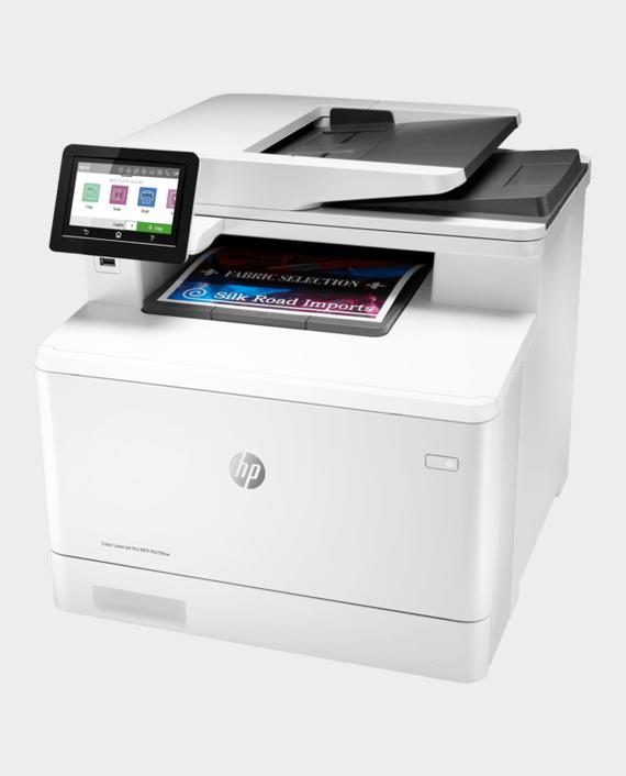 HP Color LaserJet Pro MFP M479fnw in Qatar