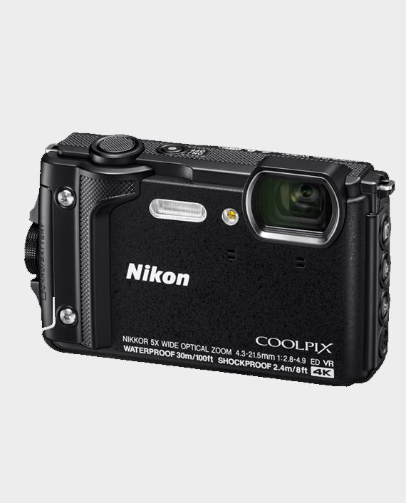 Nikon CoolPix W300 in Qatar Doha