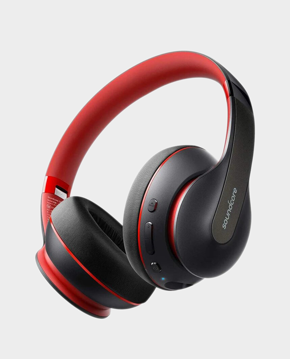 Anker Soundcore Life Q10 Wireless Bluetooth Headphone in Qatar