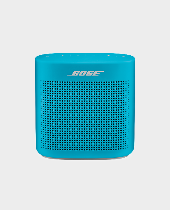 Bose SoundLink Color Bluetooth Speaker II - Aquatic Blue in Qatar