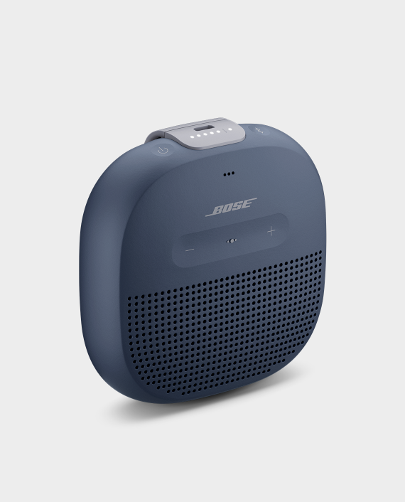 Bose SoundLink Micro Bluetooth Speaker - Midnight Blue in Qatar