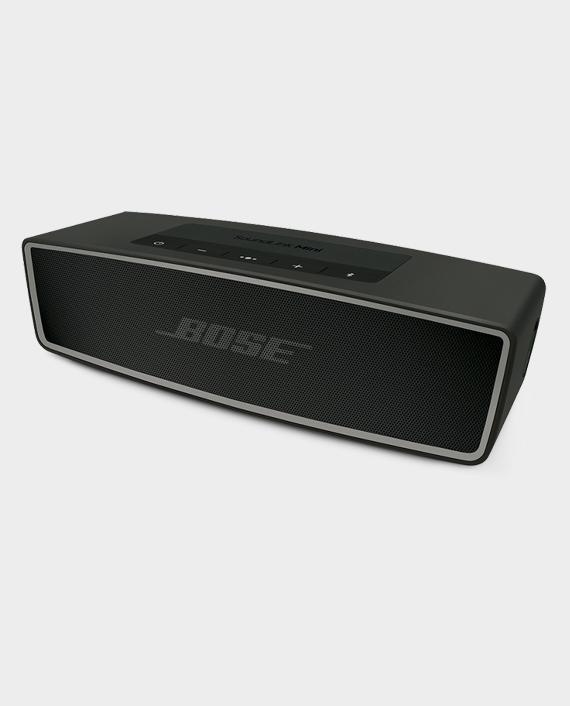 Bose SoundLink Mini Bluetooth Speaker II in Qatar