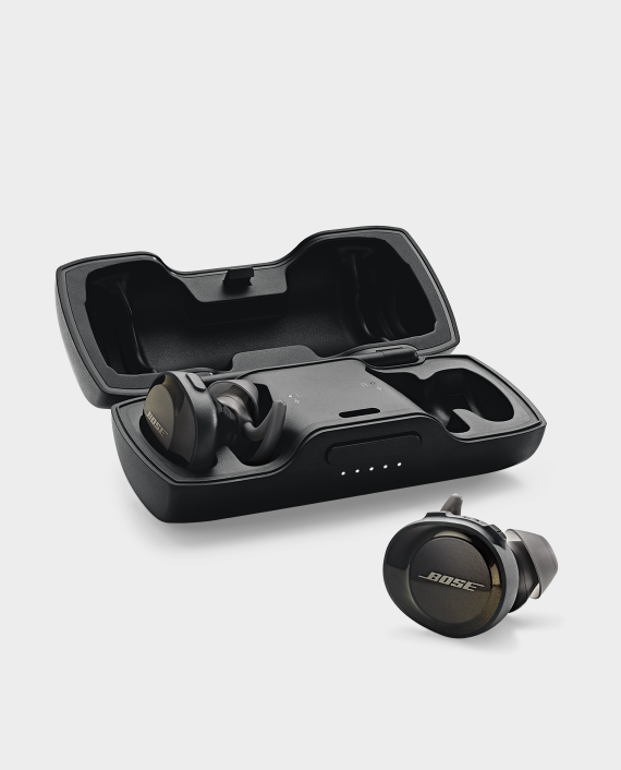 Bose SoundSport Free Wireless Headphones in Qatar