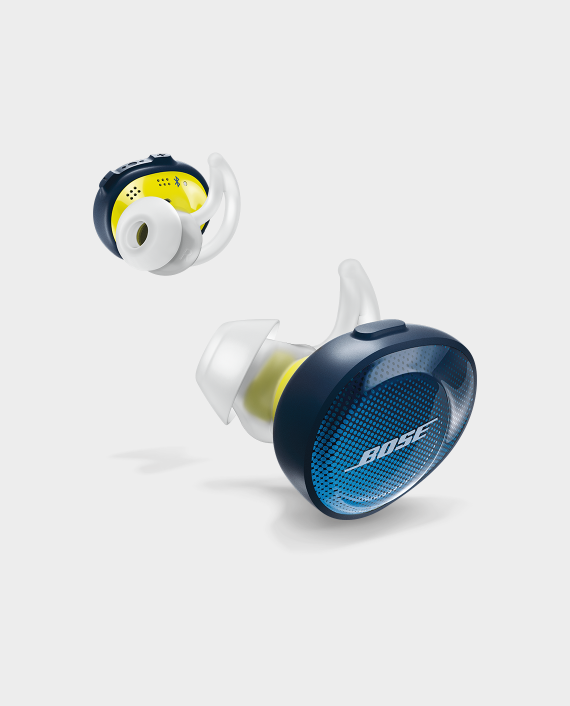 Bose Wireless Headset in Qatar