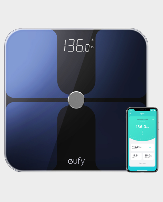 Eufy By Anker Smart Scale in Qatar