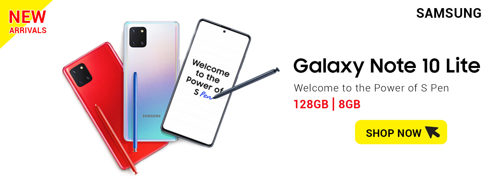 Samsung Galaxy Note 10 Plus in Qatar