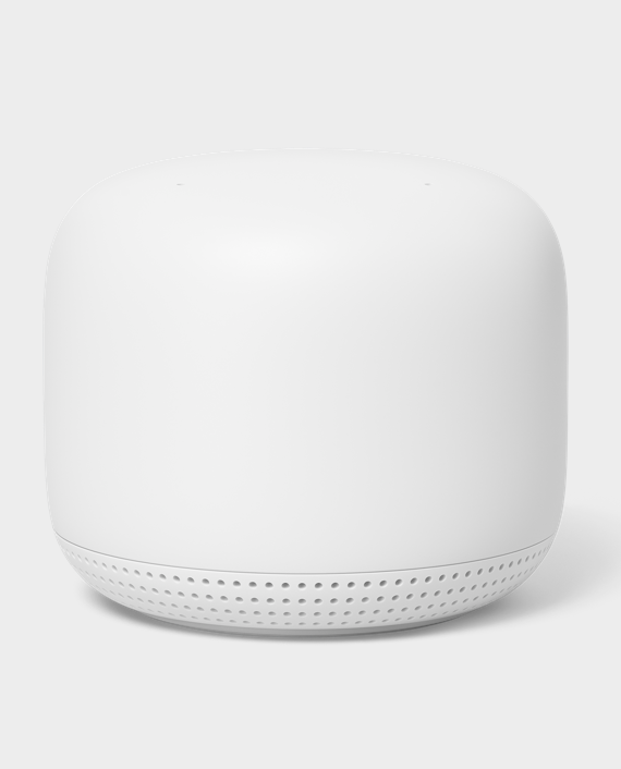 Google Nest Wifi Point in Qatar