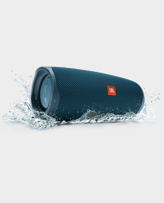 JBL Charge 4 - Blue in Qatar and Doha
