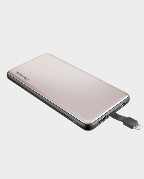 Porodo USB & Type-C Power Bank 10000mAh in Qatar