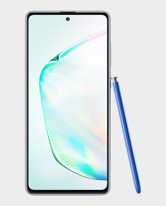 Samsung Galaxy Note10 Lite Price in Qatar and Doha