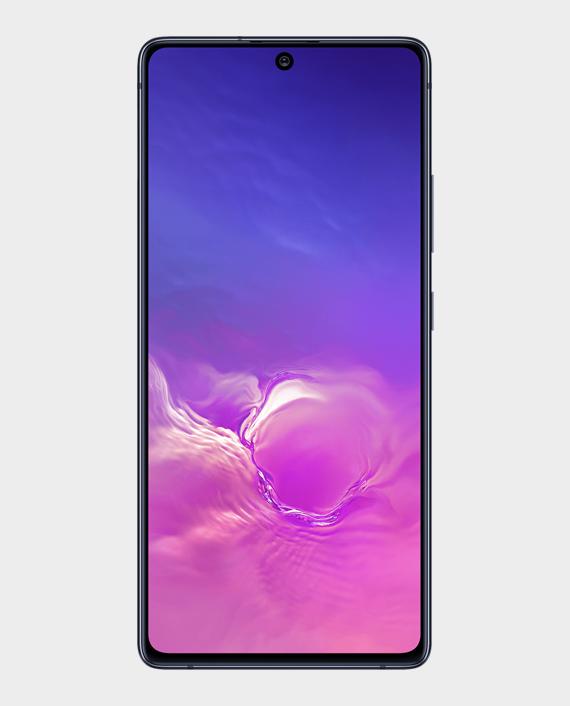 Samsung Galaxy S10 Lite 8GB + 128GB Prism Black in Qatar