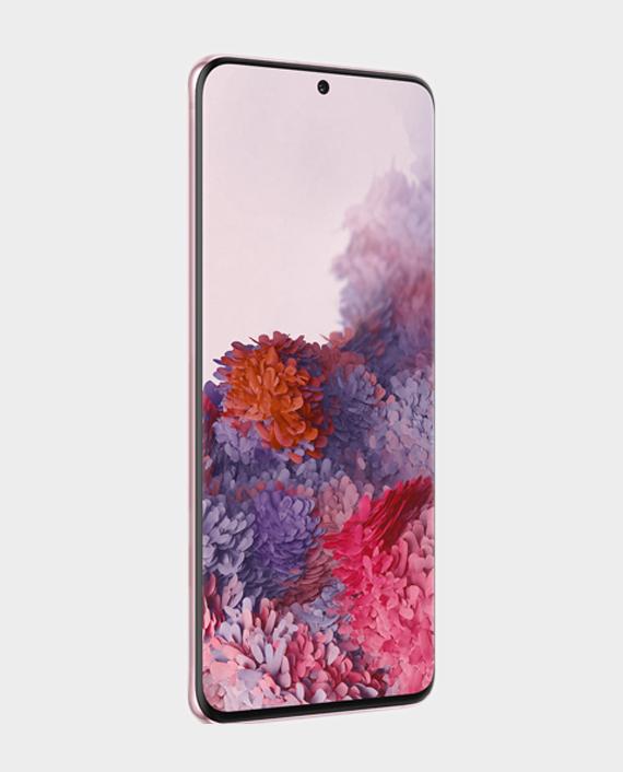 Samsung Galaxy S20 in Qatar