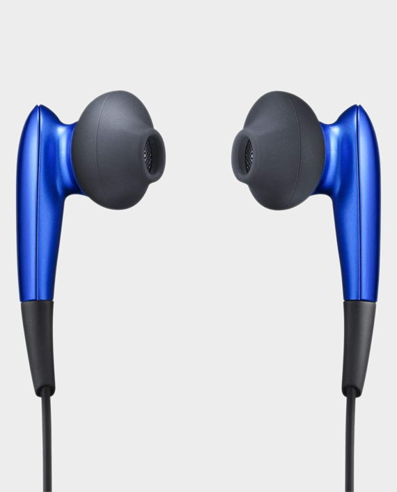 Samsung Level U Wireless Headphone Blue Qatar Price