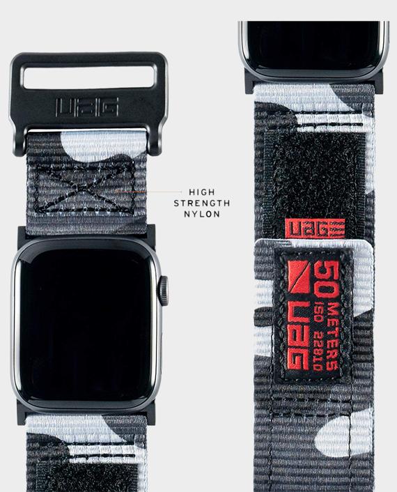 UAG Apple Watch Strap in Qatar