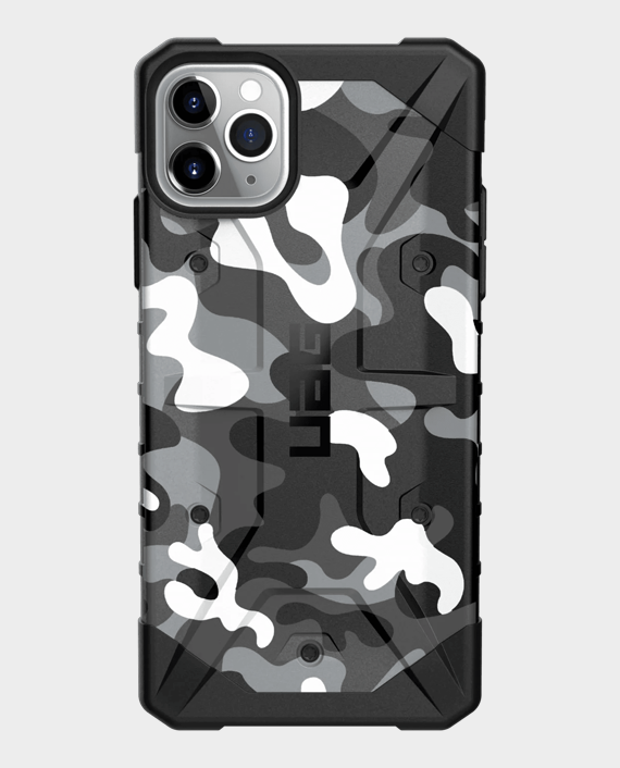UAG iPhone 11 Pro Max SE Camo Series Arctic Camo Case in Qatar