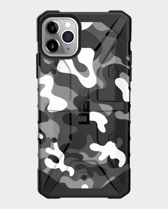 UAG iPhone 11 Pro Max SE Camo Series Arctic Camo Case in Qatar
