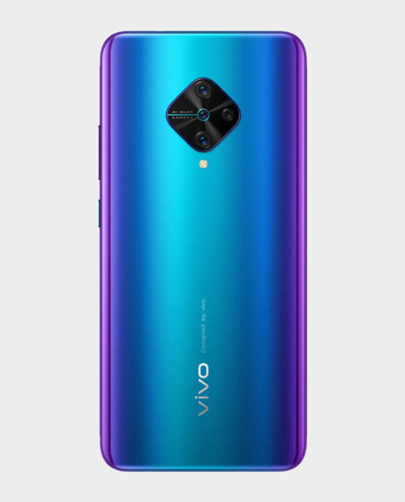 Vivo S1 Pro in Qatar