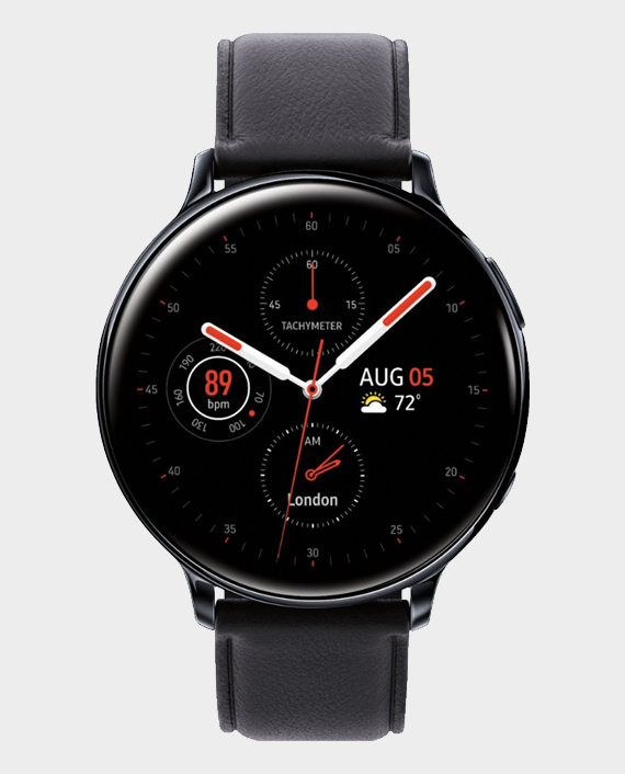 Samsung Galaxy Watch Active 2 in Qatar and Doha
