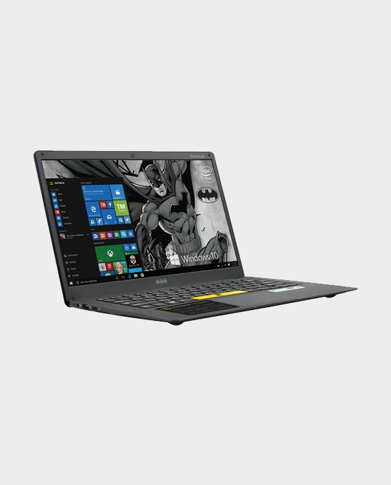 BATMAN 14 Windows Full-HD Notebook