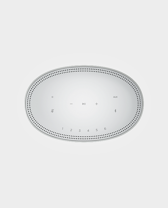 Bose Home Speaker 500 Silver in Qatar