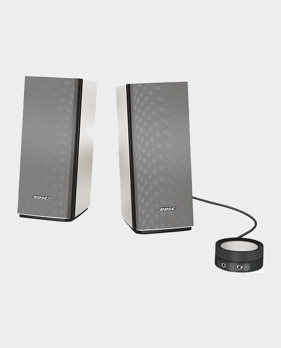 Bose Companion 20 Multimedia Speaker System in qatar